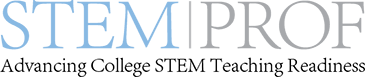 STEMPROF logo