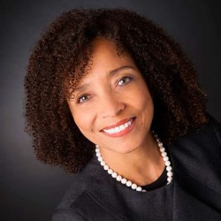 Dr. Yvette Jackson